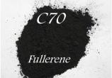 Fulleren C70